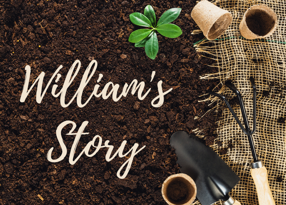 Mentor Perspective: William's Story